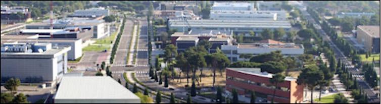 Parque Tecnológico de Boecillo (Valladolid)